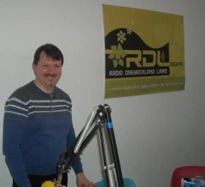 Radio11 mars 2013 RDL 103 (2)
